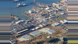 Primary Photo of Rosyth Business Centre, Rosyth, Dunfermline KY11 2WX