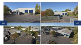 Primary Photo of Enterprise Park, Roundthorn Industrial Estate, Manchester, M23 9LE