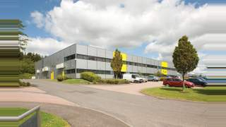 Primary Photo of Langlands Place, Kelvin South Business Park, East Kilbride, G75 0YF