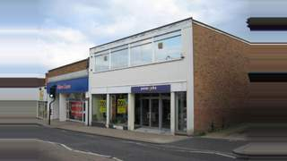 Primary Photo of 100 High Street, Maldon Essex CM9 5ET