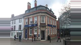 Primary Photo of RBS, 1 Market Place, Poulton-Le-Fylde Wyre, FY6 7AT