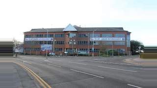 Primary Photo of Second Floor, Infinity House, Prospect Way, London Luton Airport, Luton, Bedfordshire, LU2 9LU