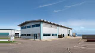Primary Photo of Unit 4, Minto Commercial Park, Aberdeen, AB12 3SN