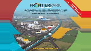 Primary Photo of Frontier Park, J11 M40, Banbury, Oxfordshire