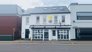 Primary Photo of Superbly presented wide fronted shop - Rent free period available