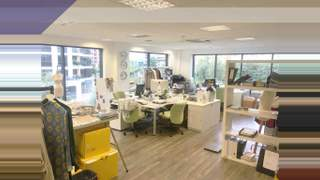 Primary Photo of Well Designed First Floor Offices