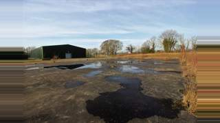 Primary Photo of Lancaster Business Park, East Kirkby, Spilsby, Lincolnshire