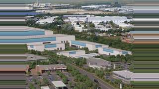 Primary Photo of The Airfields Industrial The Airfields Deeside Flintshire CH5 2RD