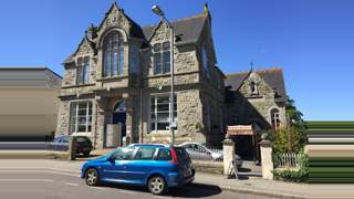 Murdoch Suite, The Old Art School, 6 Clinton Road, Redruth, TR15 2QE Primary Photo