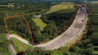 Primary Photo of A Range Of Secured Open Storage Land Opportunities, Kitsmead Lane London, KT16