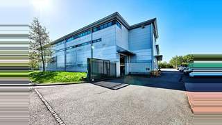 Primary Photo of Thornberry Way, Slyfield Industrial Estate, Guildford, GU1 1QB