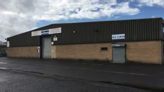 Block 2, Kinnoull Road, Dunsinane Industrial Estate, Dundee, DD2 3PZ Primary Photo