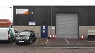 Primary Photo of Harlaw Road Industrial Estate, Inverurie AB51 4SG