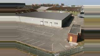 Primary Photo of Unit 1B Knowsley Point Knowsley Industrial Estate Yardley Road Liverpool Merseyside L33 7SS