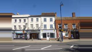 Primary Photo of 11 Priory Mall St Neots, PE19 2AR