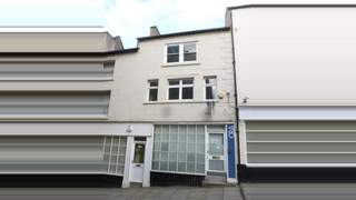Primary Photo of 6 Paradise St, Sheffield, South Yorkshire S1 2DF