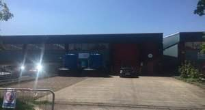 Primary Photo of Unit 24, Portishead Business Park, Old Mill Road, Portishead, BS20 7BX