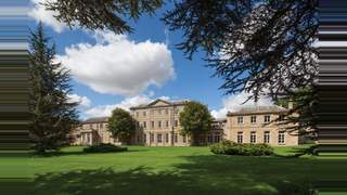 Primary Photo of Colworth House, Colworth Science Park, Sharnbrook, Bedford, MK44 1LQ