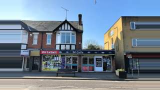 Primary Photo of 217 Lower Blandford Road, Broadstone BH18 8DN