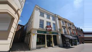 Primary Photo of Second Floor, 9 High Street, Lutterworth, Leicesteshire