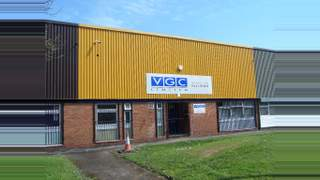 Primary Photo of Unit 6 Merthyr Tydfil Industrial Park, Pentrebach Merthyr Tydfil Mid Glamorgan, CF48 4DR