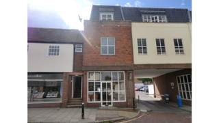 Primary Photo of 19 Bridge Street, Leatherhead, Surrey, KT22 8BL