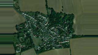 Primary Photo of Residential Development Opportunity in Bannister Green, Felsted, Land off Stevens Lane, Felsted, Dunmow
