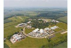 Primary Photo of Chesterford Research Park, Sidney Sussex Building, Little Chesterford, Cambridge, CB10 1XL