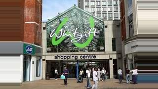 Primary Photo of The Whitgift Shopping Centre