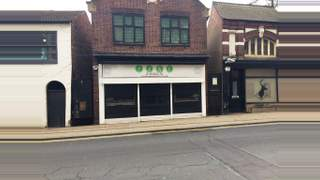 Primary Photo of 5 Wood Street, Doncaster, South Yorkshire DN1 3LH