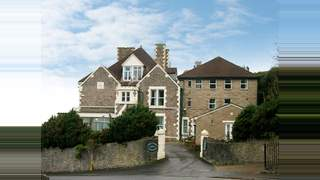 Primary Photo of Abbey Grange 61 South Road, Weston-Super-Mare Somerset, BS23 2LT