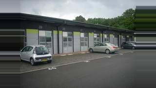 Primary Photo of Space Business Centre, Molly Millars Lane, Wokingham RG41 2PQ