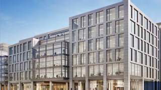 Primary Photo of 1MSq, Marischal Square, Broad Street, City Centre, Aberdeen, AB11 5AJ