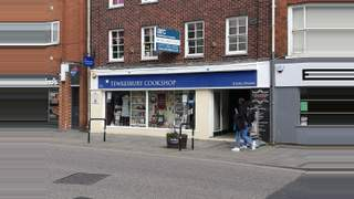 Primary Photo of Post Office, 103 High St, Tewkesbury GL20 5JZ