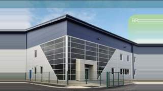 Primary Photo of Phase 2 Riverview Business Park Wirral International Business Park Bromborough Merseyside CH62 3RH