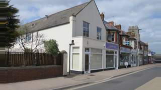 Primary Photo of Suite, Rear of 43 Exeter Road, Exmouth, Devon, EX8 1PX