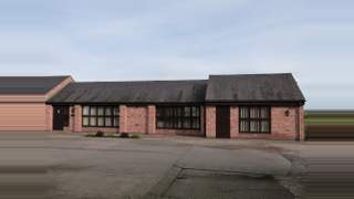 Primary Photo of Fields Farm Business Centre, The Standings, Hinckley Road, Leicester, Leicestershire, LE9 4LH