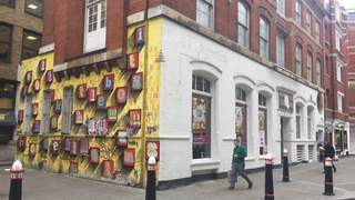 Primary Photo of 119 Middlesex Street, London E1, 119 Middlesex Street, City of London, E1 7JF