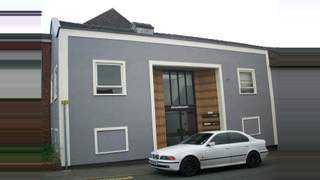Primary Photo of Part First Floor Office Suite 3 Harvey House Lingard Street Burslem Stoke on Trent