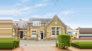 Primary Photo of The Old Courthouse, Priory Road, St Ives, Cambridgeshire, PE27 5BB