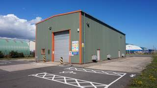 Primary Photo of Broomfield Industrial Estate, Waldron Road, Montrose DD10 9BD