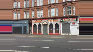 Primary Photo of 507 London Road, Glasgow - G40 1NQ