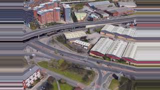 Primary Photo of Downing Street Industrial Estate - Unit 9, Brayley Street, Manchester, M12 6HH