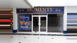 Primary Photo of Unit 19, Wulfrun Shopping Centre, Wolverhampton, West Midlands, WV1 3HH