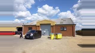 Primary Photo of Unit 3, 10 Great North Road, Bedford, Bedfordshire, MK44 3BE