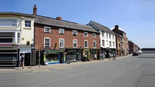 Primary Photo of St. Owen Street, Hereford