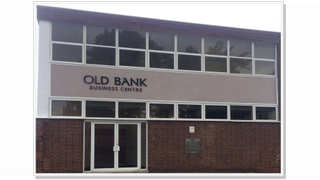 Primary Photo of Old Bank Business Centre, 43-45 Church Street, Darlaston, WS10 8DU