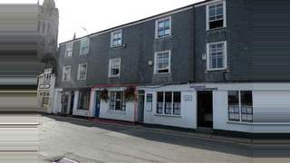 Primary Photo of Ground Floor Office, 7, Old Bridge Street, Truro, Cornwall