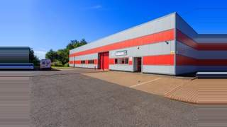 Primary Photo of Westfield Industrial Estate, Cumbernauld, Glasgow G68 9HD