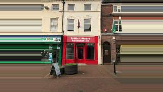 Primary Photo of 8 Ironmarket, Newcastle-under-Lyme, Staffordshire, ST5 1RF